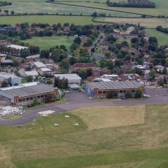 Aviation Skills Partnership to open Cranfield Academy