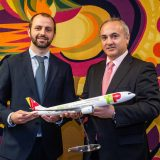TAP Air Portugal and FTEJerez Sign Agreement for Graduate Placement