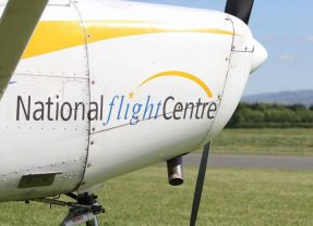 National Flight Centre Selects Alsim's ALX