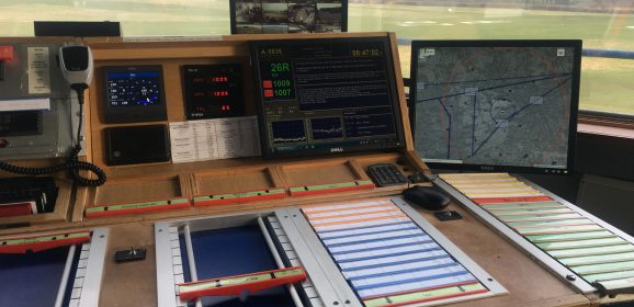 General Aviation Airfields Start ADS-B Trials