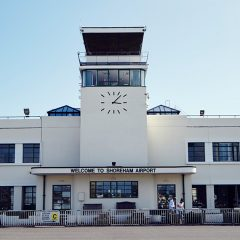 Shoreham Airport has new Operator