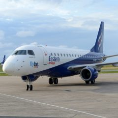 Bristow Group Sells Eastern Airways