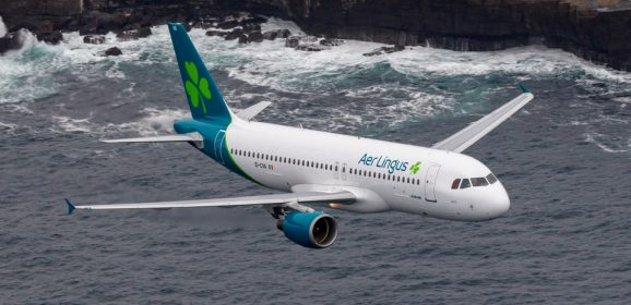Aer Lingus open Fully-Funded 'Future Pilot Programme'