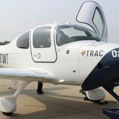 Cirrus Target Flight Training Market