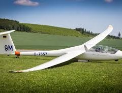 2019 Air League Gliding to Solo Scheme