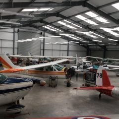 Airspeed Aviation appointed as Garmin Sales and Service Centre