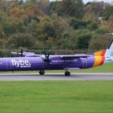Flybe open MPL programme with L3Harris