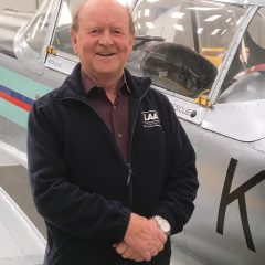 LAA Appoint new Head of Pilot Coaching