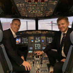 CAE to train more than 1,000 new easyJet Pilots
