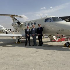 Skyborne selects Etihad Aviation Training for its IndiGo Cadet Pilot Progamme