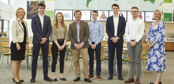 Air BP award fifth Sterling Pilot Scholarship