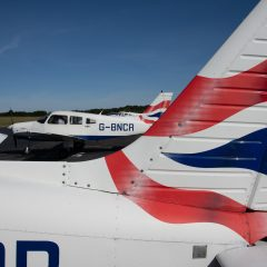 British Airways to fund flying lessons for teenagers