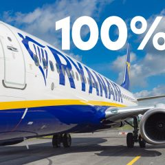 First mentored APS MCC graduates join Ryanair