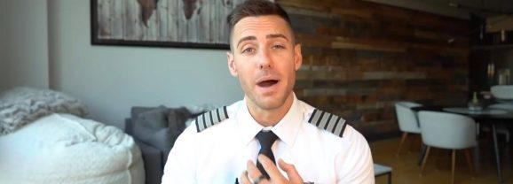 Life as a Pilot