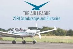 Air League 12-Hour Flying Scholarships Deadline Extended