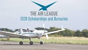 Air League 12-Hour Flying Scholarships Deadline Extended