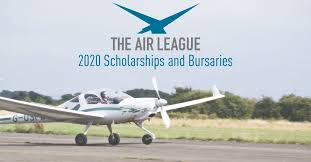 Air League Flying Bursaries 2020