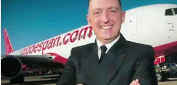 FTN columnist Captain James McBride launches YouTube Channel