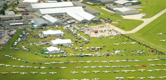 2020 aviation events calendar takes a battering
