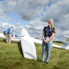 Grant funding awarded to the Air League