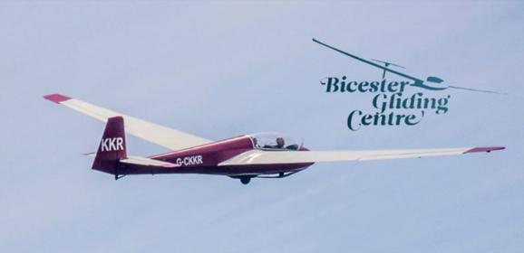 Bicester Gliding Centre closes