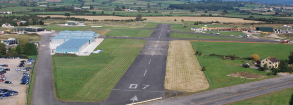 Recreational flying training resumes in England, while devolved nations remain grounded