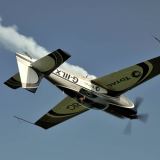 Winners of Ultimate Aerobatics' 2020 award announced