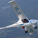 EASA grants first type certification for electric trainer