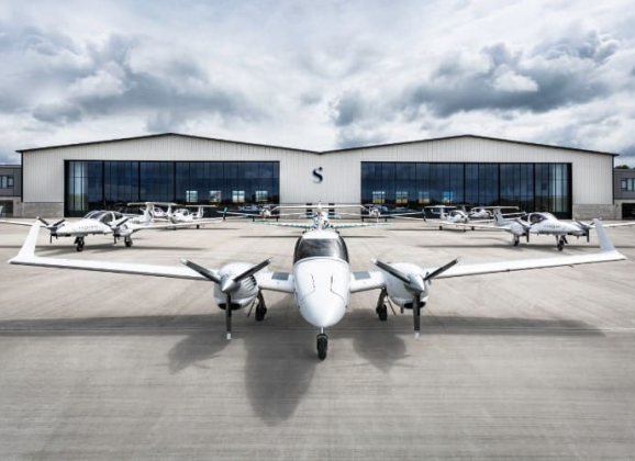 Skyborne Aviation Academy open day 24 July 2021